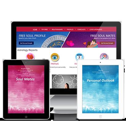 White Label Horoscopes | Content & revenue for your website